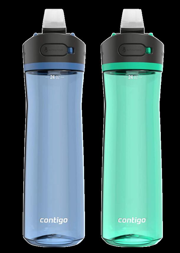 Contigo 24oz Water Bottles