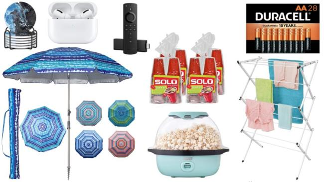 Daily Deals on Amazon 9_12