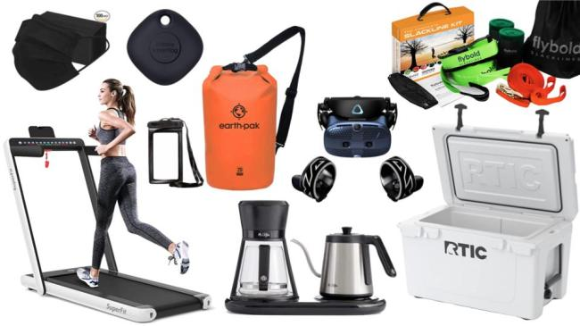 Daily Deals on Amazon 9/14