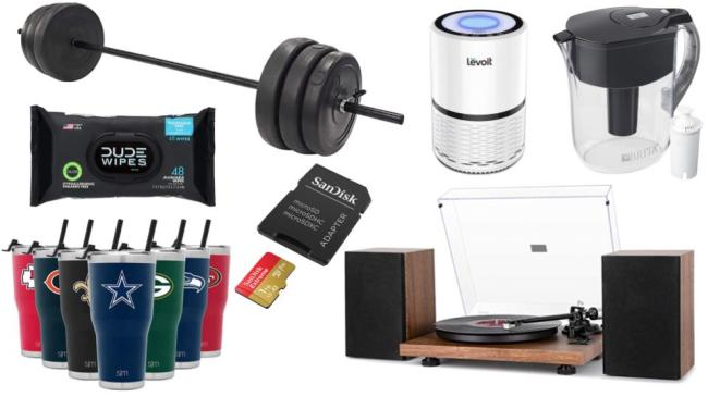 Daily Deals on Amazon 9_16