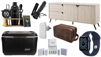 Daily Deals on Amazon: Coolers, Bartender Kits, AAA Batteries And More!