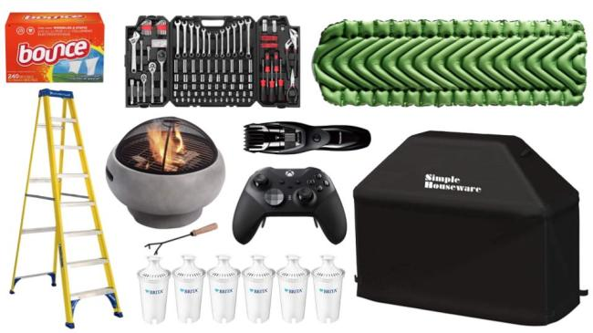 Daily Deals on Amazon 9/2