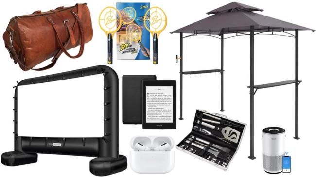 Daily Deals on Amazon 9_6