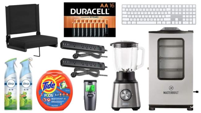 Daily Deals on Amazon 9_8