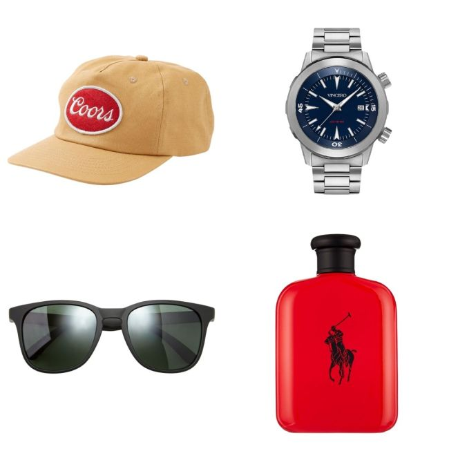 Everyday Carry Essentials For The Week Ahead