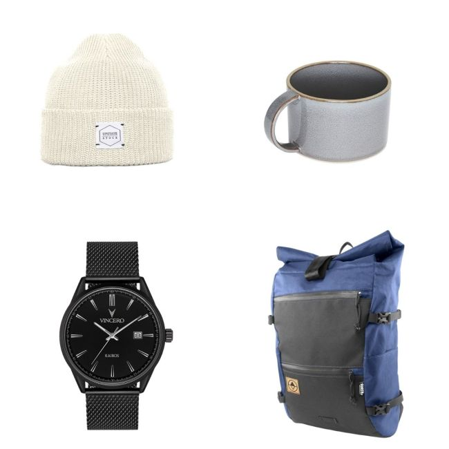 Everyday Carry Essentials For Catching Up With Friends