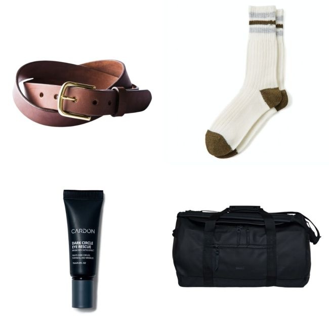 Everyday Carry Essentials: Happy Hour Ready