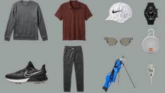 Everyday Carry Essentials For Your Next Sunday Golf Game