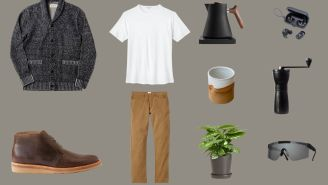Everyday Carry Essentials For The Aspiring Home Barista