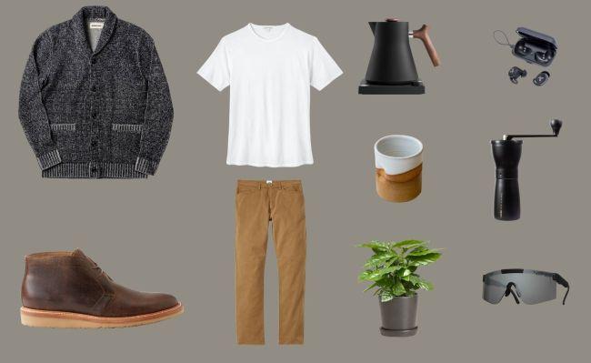 Everyday Carry Essentials Aspiring Barista