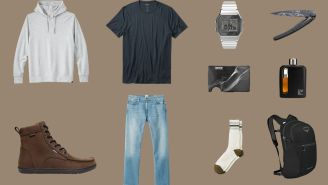 Everyday Carry Essentials: Rugged Comfort
