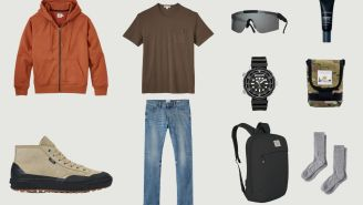 Everyday Carry Essentials For Getting Outdoors