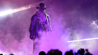 Ex-WWE Star Claims The Undertaker Ordered Wrestlers To Bully Him, Resulted In 'Racial Discrimination'