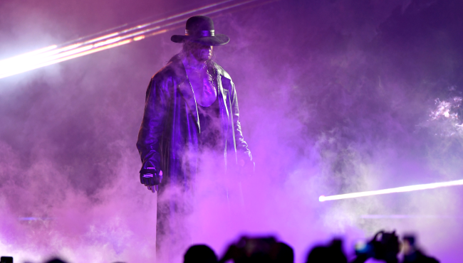 Ex-WWE Star Claims The Undertaker Ordered Wrestlers To Bully Him