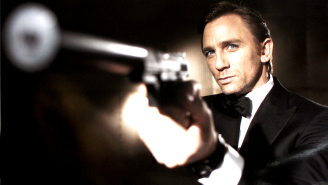 Movie Fans React To Daniel Craig Saying The Next James Bond Should Not Be A Woman