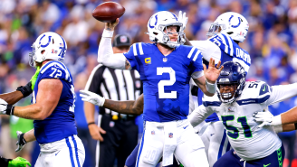 Fans React To 'Hard Knocks' Airing In-Season Beginning In Nov. With The Indianapolis Colts