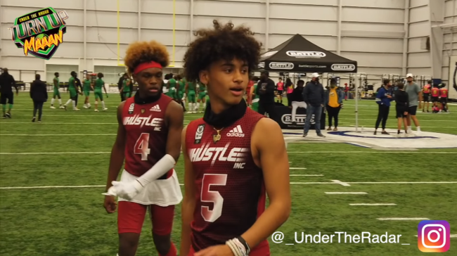 Florida Gators Make Offer To Top Ranked QB Recruit Who Is Still In Middle School julian lewis
