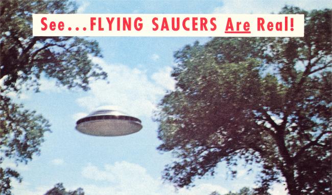 Former Head Of Clandestine Pentagon UFO Program Lue Elizondo Writing A Tell-All Book