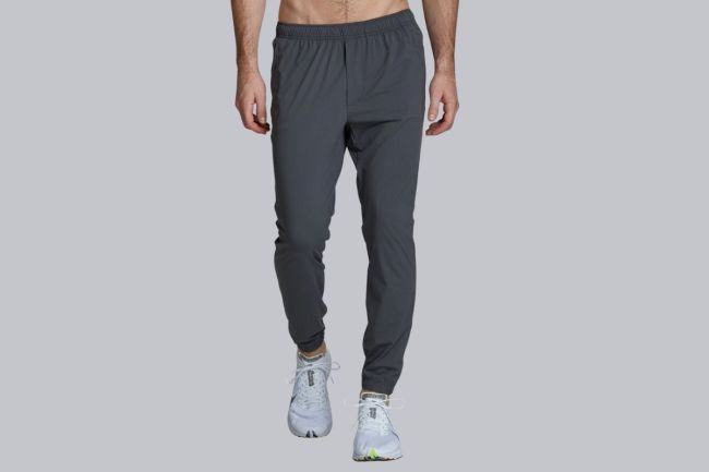 Fourlaps Has The Best Activewear Pants (And Shorts) For Running, Training, And Living In