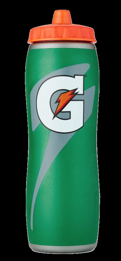 Gatorade 32oz Gator Skin Bottle