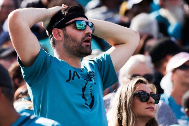 Jaguars Fans Sad Twitter Loss