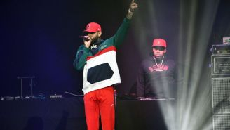 Rapper Joyner Lucas Puts Karen Civil On Blast And Accuses Her Of Stealing $60k From Him
