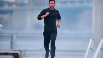 Chris Hemsworth's Trainer Says Intermittent Fasting Is 'Crazy' Effective, Warns Against Protein Shakes