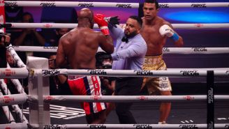 Evander Holyfield-Vitor Belfort Fight Reportedly Sold Only 150k PPVs And Likely Lost A Ton Of Money