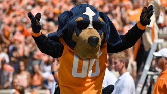 Tennessee Football Is A Bunch Of Cowards And Will Pay An Additional $100,000 NOT To Play Army In 2022