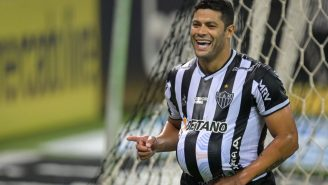 Brazilian Soccer Star 'Hulk' Expecting Child With Ex-Wife's Niece, Further Complicating Family Tree