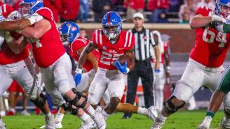 Ole Miss Football's Entire 128-Man Roster Receives Unique Offer For Name, Image, Likeness