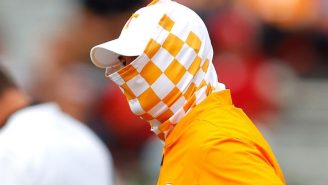 The Incompetent Tennessee Vols Have Spent A LOT Of Money To Try And Avoid NCAA Death Penalty