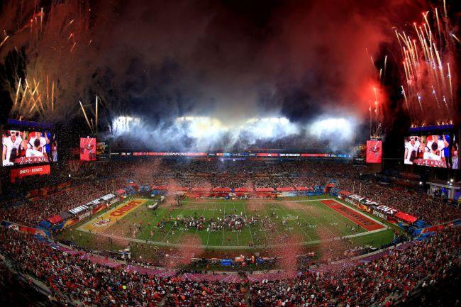 Super Bowl NBC Advertisement Cost