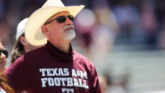 Salty Texas A&M Fans Can't Face The Reality Of The Arkansas Loss, Request Government Intervention