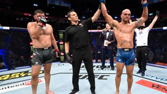 Former UFC Fighter Jake Shields Claims Nick Diaz Was Pressured To Take Fight Against Robbie Lawler Before He Was Ready