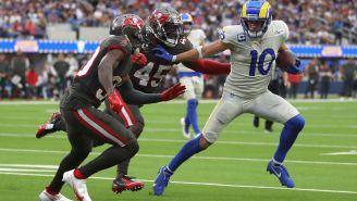 Cooper Kupp's 'Ocho Route' Is Absolutely Filthy And Sean McVay Says Kupp Deserves All Of The Credit