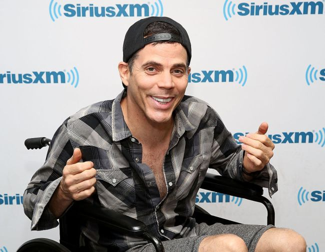 Steve-O reveals three 'Jackass Forever' scenes and stunts too violent to show on new movie.