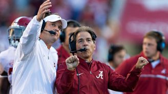 Lane Kiffin Revealed Where Nick Saban Learned 'Deez Nuts' Jokes And It's Hilarious