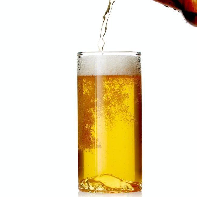 Half Dome Beer Glass Set
