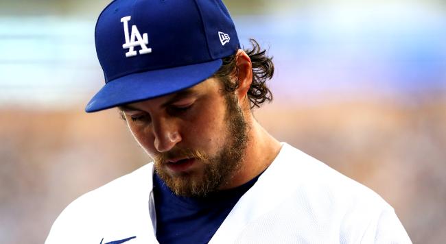 Heres Why Trevor Bauer May Never Play Major League Baseball Again