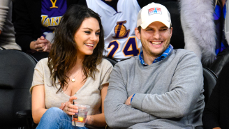 How Does This Huge House Mila Kunis And Ashton Kutcher Are Selling For $12M Stack Up Against Other Celebrity Homes?