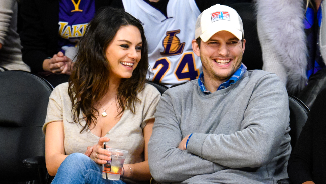 Inside The Huge HouseMila Kunis And Ashton Kutcher Are Selling For 12M