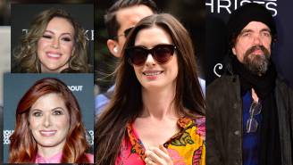 The Internet Reacts To A Bunch Of Celebrities Calling On World Leaders To End The Pandemic 'Now'