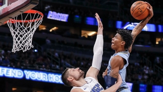Ja Morant Reveals Wild Demand That Could Keep Him Away From The Dunk Contest For Good