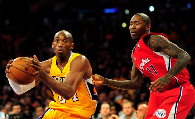 Jamal Crawford Recalls His Favorite Kobe Bryant Memory With A Story