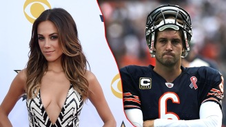 Jay Cutler Reportedly Went On A Date With Jana Kramer To Make Kristin Cavallari 'Jealous'