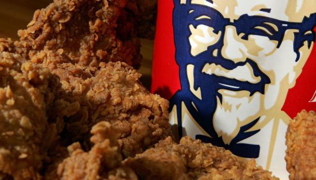 KFC smugglers arrested New Zealand
