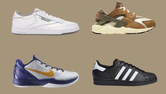 Kicks O'Clock: Zoom Kobe VI, Jjjjound Club C, Nike x Stussy Huarache, And More