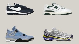 Kicks O'Clock: A Daily Curation For Sneakerheads And Collectors