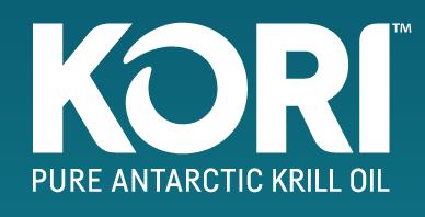 Kori Krill Oil